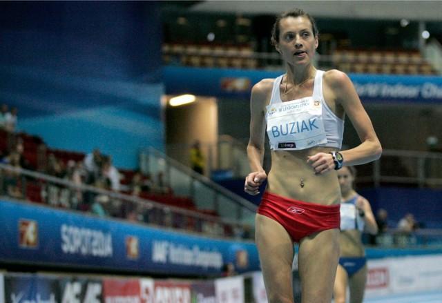 Paulina Buziak w upale w Rio osiągnęła wynik o ponad 5 minut gorszy od swojego rekordu życiowego (1:29:41).