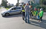 Nie strasz dziecka policjantem - Komenda Powiatowa Policji w Koninie włączyła się w akcję adresowaną do rodziców dzieci