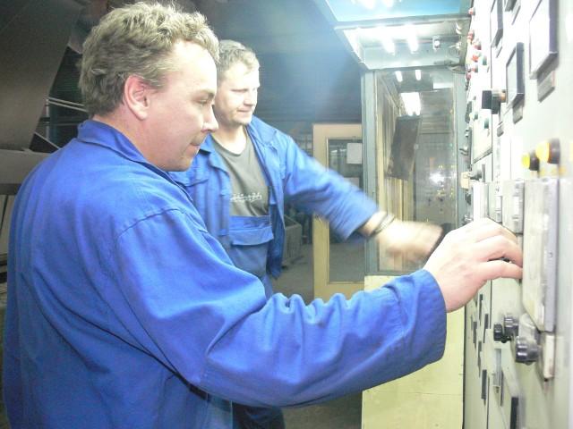Kotłownia S1 jest sercem systemu grzewczego ZEC w Łowiczu