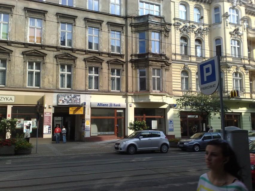 Centrum Bydgoszczy Bydgoszcz: mieszkania od gminy