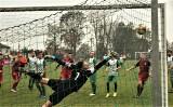 4. liga. Jawiszowice miały fizyczną przewagę, ale gole strzelała młodzież Wisły II Kraków