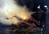 50 archiwalnych zdjęć z największego pożaru lasów w Europie. 26 sierpnia, 29 lat temu, spłonęło 10 tys. hektarów! Zobaczcie