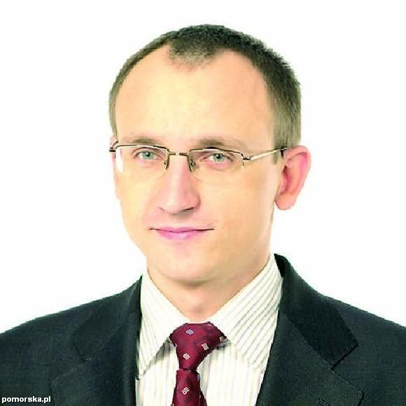 Bartłomiej Samsonowicz