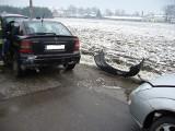Groźny wypadek w Żorach: Dwie kobiety ranne, w tym 25-latka w ciąży [ZDJĘCIA]