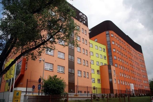 150 tys. zł zostanie przekazane na kardiomonitor oraz wyposażenie nowej kaplicy szpitalnej w COZL