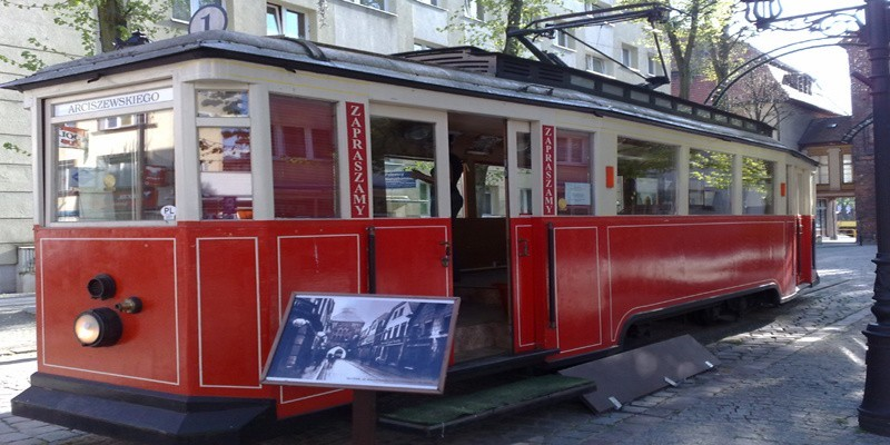 Słupski tramwaj