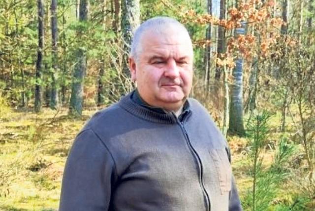 Jacek Todys: - Ważne jest, by do społeczeństwa dotarł właściwy przekaz na temat tego, co robimy