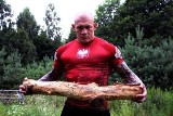 MMA. Krzysztof Soszyński, legendarny zawodnik znany z UFC, urodził się w Stalowej Woli. Jego rodzice mieszkają w Nisku [ZDJĘCIA]