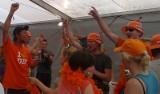 Holandia pokonała Brazylię w ćwierćfinałach mistrzostw świata 2:1 (0:1)