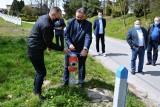 Igołomia-Wawrzeńczyce. W całej gminie płynie już woda z sieci. Wodociąg gotowy, teraz czekają na kanalizację