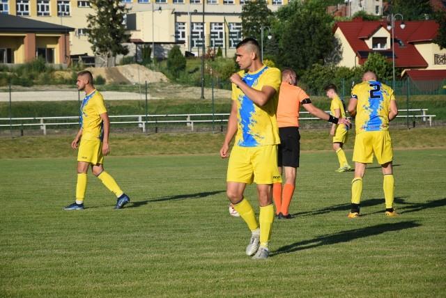 Nida Pińczów w najbliższą sobotę zakończy sezon 2020/2021 w ramach czwartej ligi