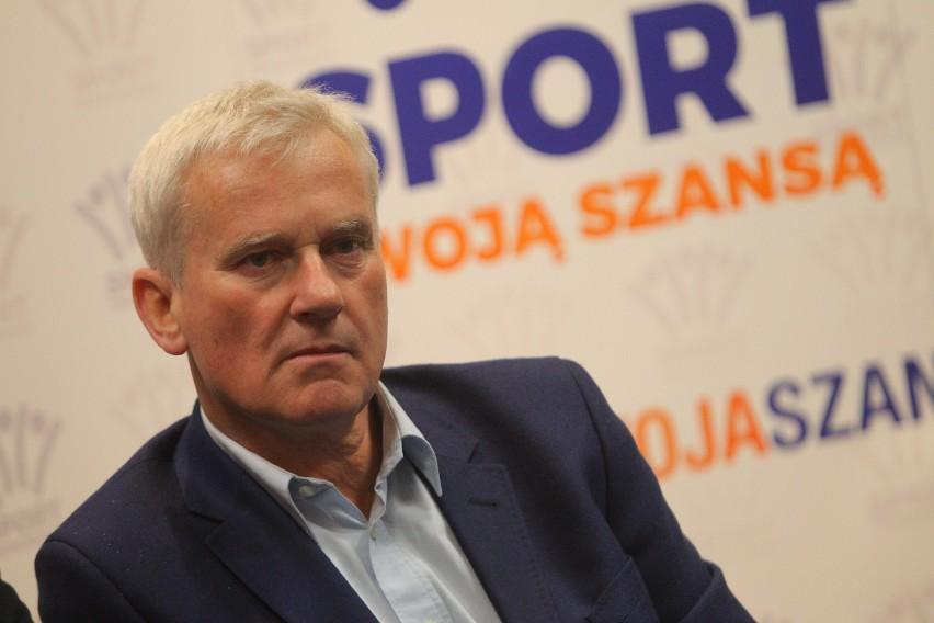 Michał Listkiewicz: Mecz z Węgrami będzie kluczowy, Sousa jest inny od Beenhakkera