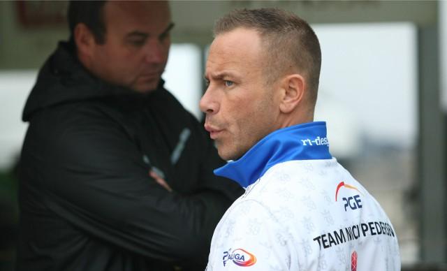 Pedersena z udziału w The World Games wykluczył wypadek w trakcie meczu duńskiej ligi. 40-latek po zderzeniu z Nielsem Kristianem Iversenem z pełnym impetem uderzył w dmuchaną bandę.