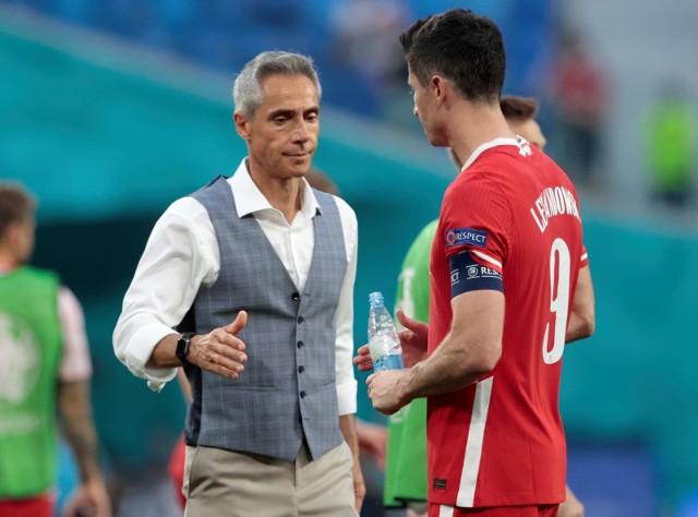 - Mój kontrakt kończy się na koniec eliminacji mistrzostw Świata. W tym czasie będę czekał na nowego prezesa związku - mówił po meczu kończącym Euro 2020, Paulo Sousa.