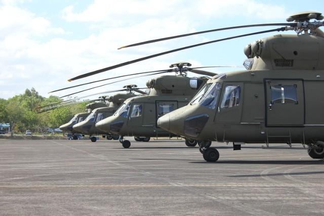 Nowe Sokoły Filipińskich Sił Powietrznych wyposażone są w nowowczesne systemy nawigacji i awioniki