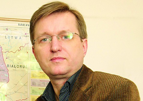 Mariusz Urbanke