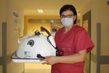Koronawirus w powiecie nowosolskim. Utrzymuje się liczba zakażonych, ale rosną potrzeby szpitala. Potrzebna jest nieustanna pomoc