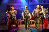 Festiwal Kopyść 2014. The Bumpers rozruszali kino Forum (zdjęcia, wideo)