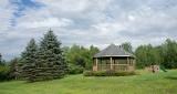 Planujesz nową aranżację swojej działki? Te drewniane altany sprawią, że poczujesz się jak w ogrodzie. Zobacz oferty [21.04]