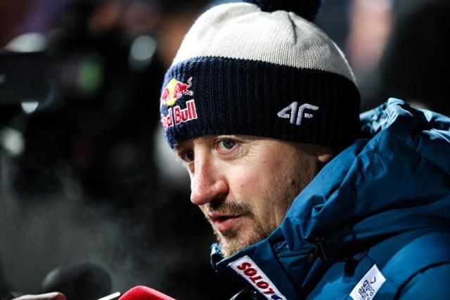Adam Małysz na swoim Facebooku poinformował, że zachorował na koronawirusa.