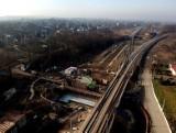 Kraków. Autobusy linii 125 i 183 dojadą w rejon nowego przystanku kolejowego na Złocieniu? Jest petycja do prezydenta