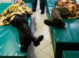 Straż Miejska ratowała pijanych i bezdomnych