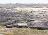 Górnicy z Zabrza nie bali się Grety Thunberg. W Bełchatowie aktywistce nie pokazali elektrowni. Co robiła Greta Thunberg w Polsce? 25.1.2020