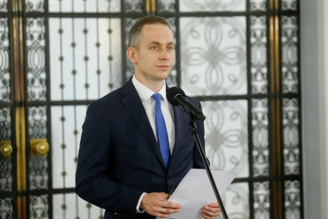 Strajk Kobiet. Tomczyk: Składamy wniosek do prokuratury ws. Jarosława Kaczyńskiego