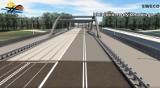 Budowa tramwaju na Swojczyce coraz bliżej. Tędy pojedzie [ZOBACZ]