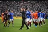 Steven Gerrard po meczu Legia - Rangers: Spotkanie mogło się podobać. W rewanżu będziemy mieli przewagę