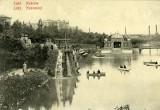 Park Helenów  - salon Łodzi przełomu XIX/XX wieku. Zobacz jak tam było...