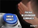 Memy po losowaniu grup eliminacyjnych na mistrzostwa świata 2022! Legendarne Wembley znów na naszej drodze
