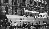 Niech się Święci 1 maja, czyli historia pierwszomajowych pochodów w Łodzi