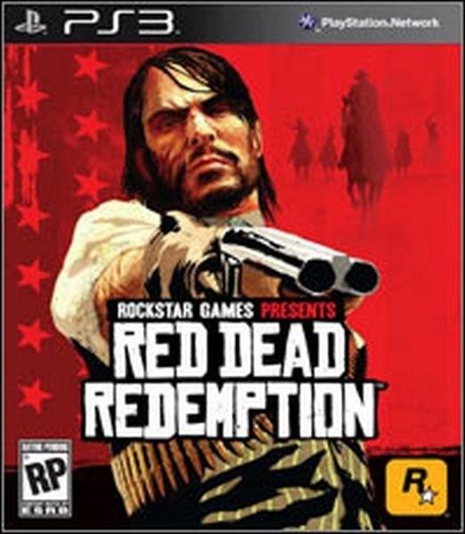 Red Dead Redemption - GTA na dzikim zachodzie