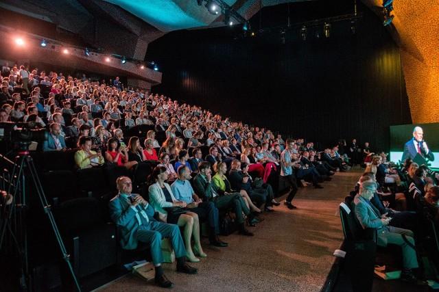 """Konferencja """"Firma przyszłości"""" odbędzie się 2 października na Jordankach"""