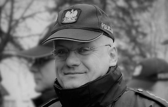 Asp. sztab. Zbigniew Czekirda zmarł w wieku 53 lat