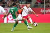 Kolejny piłkarz nie jedzie na Euro! Arkadiusz Reca podda sięoperacji