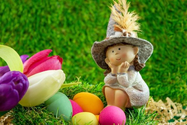Kartki na Wielkanoc. Gotowe do pobrania i wysłania kartki wielkanocne z życzeniami. Idealne jako wiadomość SMS, na Messenger 2.04.21 | Gazeta Krakowska