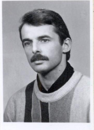 Czesław Andzejewski  Poszukiwany przez KPP Stalowa Wola.