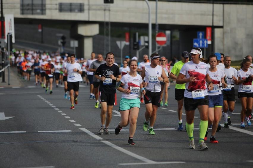 Pół roku przygotowań wystarczy, by być gotowym do startu w maratonie