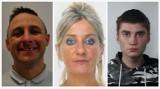 Policja publikuje zdjęcia i nazwiska osób poszukiwanych w związku z zabójstwem