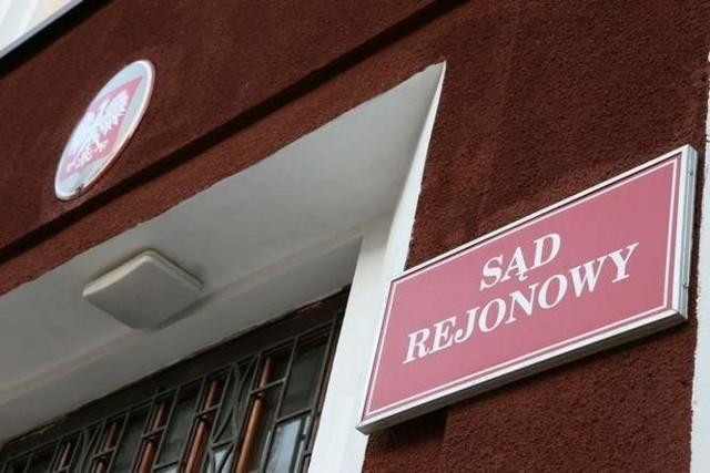 Akt oskarżenia przeciwko parze wyłudzaczy trafił już do Sądu Rejonowego w Białymstoku.