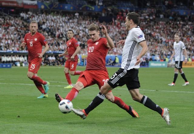 Po kapitalnej grze w obronie Polacy zremisowali bezbramkowo z mistrzami świata