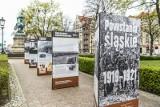 """Wystawa IPN """"Powstania śląskie 1919–1921"""". Otwarcie na Targu Drzewnym w Gdańsku"""