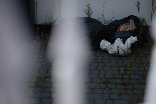 W tym domu w Kórniku doszło do zabójstwa Mariusza O. Biznesmen przyjechał porozmawiać o interesach...