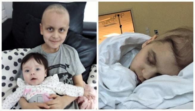 10-letni Mateusz z Przysieka walczy z guzem mózgu. Potrzebuje pomocy