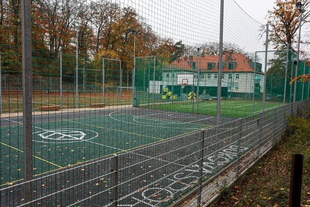 Bukovasport w Szczecinie.