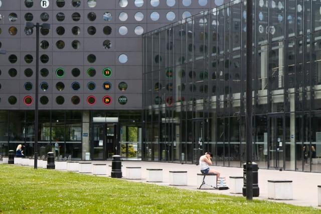 Politechnika Wrocławska znalazła się w TOP 10 najlepszych uczelni w kraju