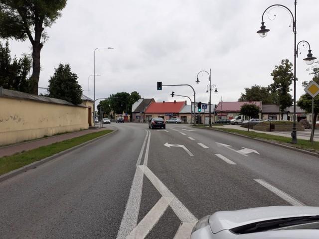Obwodnica Skaryszewa ma powstać w ciągu drogi krajowej numer 9. Na razie czekamy na wyłonienie projektanta trasy.