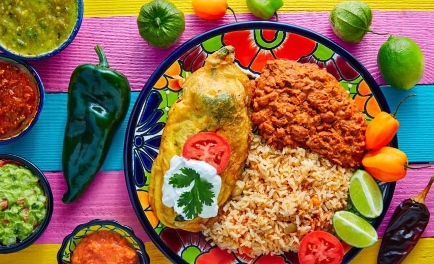 Kolumbijskie Smaki W Twojej Kuchni Arepa I Empandas
